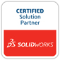 Logo-Solidworks Partenaires hardware/software
