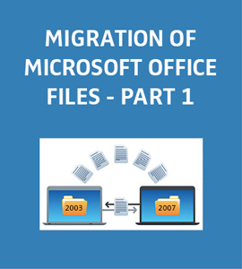 Migration Office 18