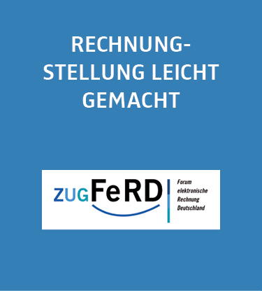 Blog ZUGFeRD
