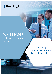 Titelbild-White-Paper-Conversion-Server-210x300 White paper: System for companywide conversion services