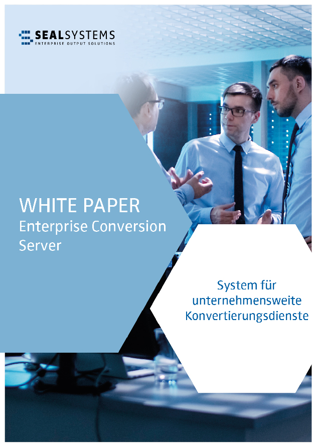 Titelbild-White-Paper-Conversion-Server Corporate Conversion Server