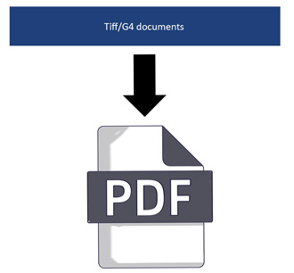 Formats-in-PDF-2-en Corporate Conversion Server for a Public Insurance Company