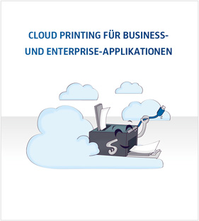 SEAL Systems Cloud Printing