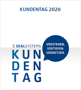 Blogbeitrag SEAL Systems Kundentag 2020